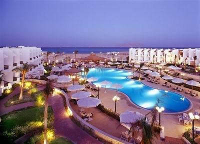 Aurora Sharm Resort