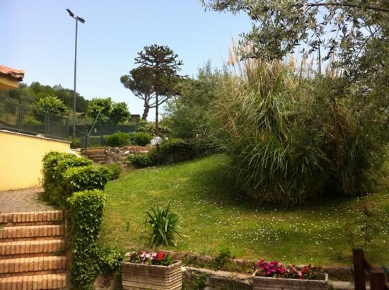 Tennis Villa Alta