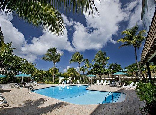 Sapphire Village Resort at Sapphire Beach