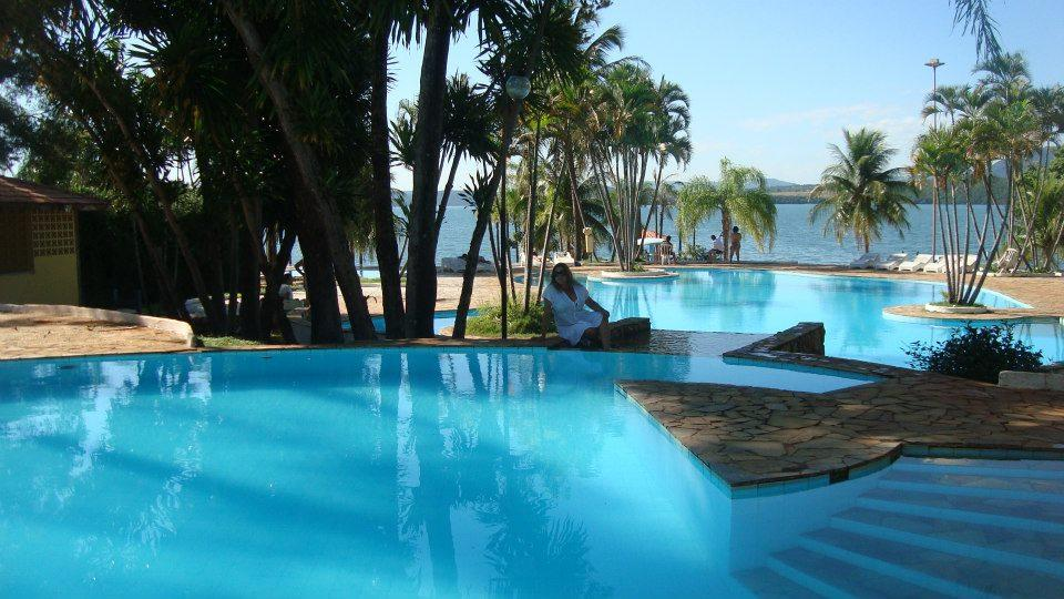 Aguas Do Vale Nautico Clube Hotel