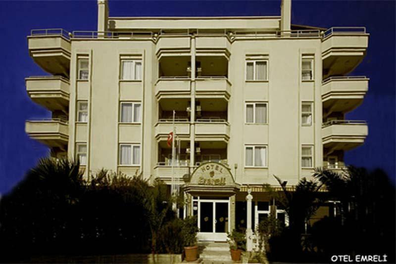 A.Emreli Suite Hotel
