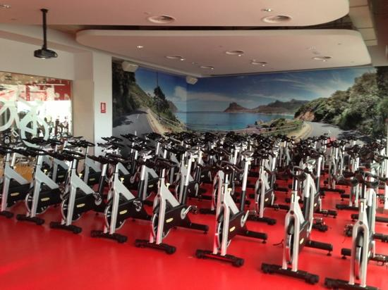 Virgin Active Health Club