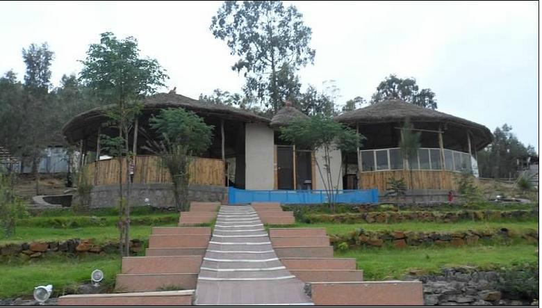 Mintewab Lodge