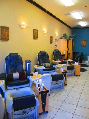 Island Breeze Salon and Spa