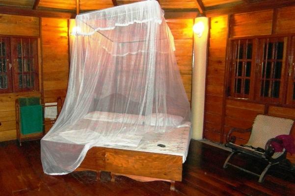 Shangri La Guest House
