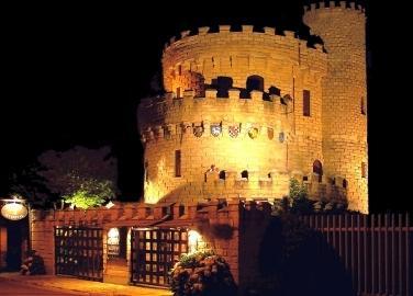 Museu Medieval - Castelo Saint George