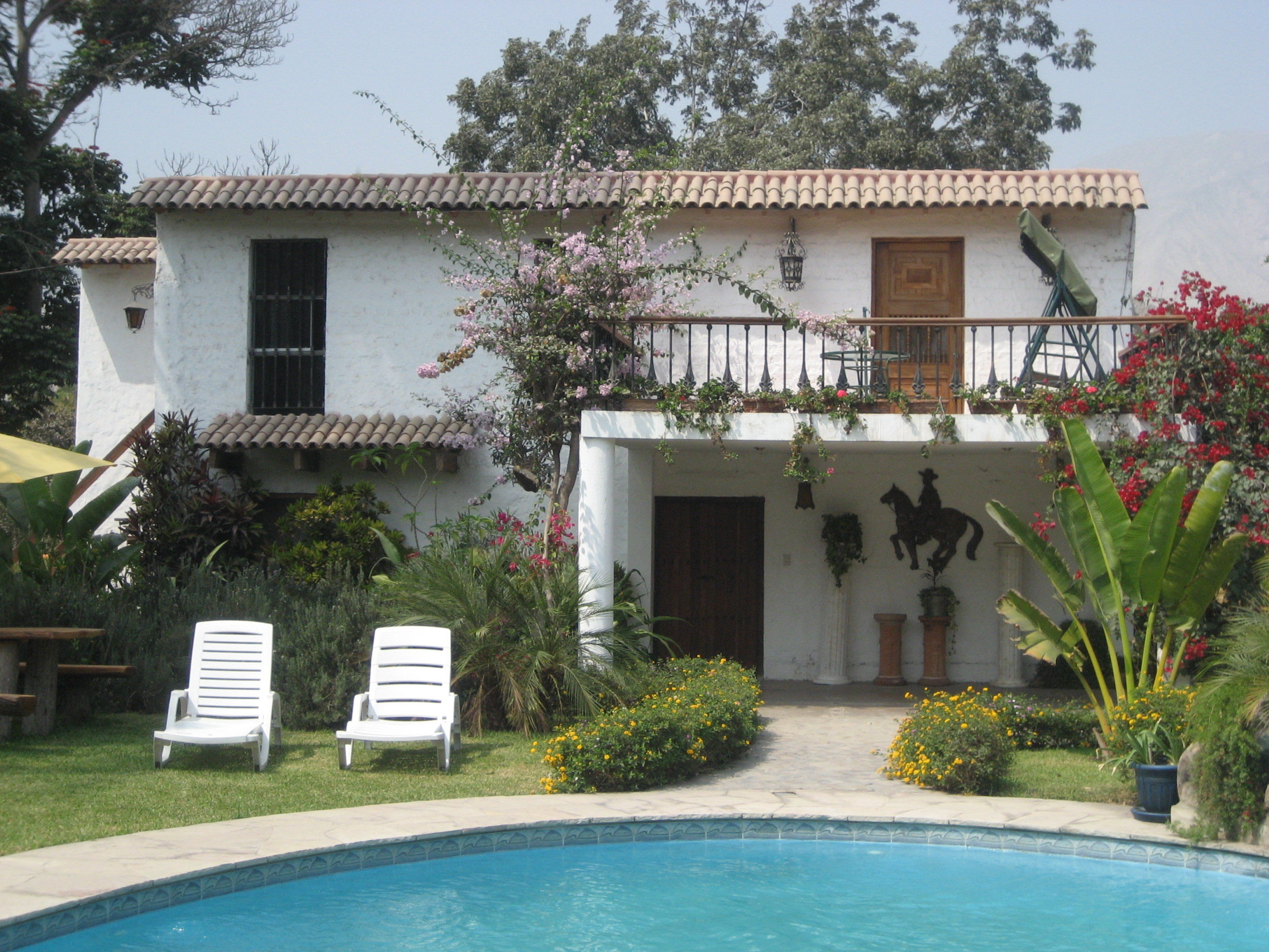 Rancho Viejo Bed and Breakfast