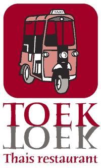 Toek Toek Thais Restaurant