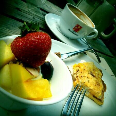 Cafe Neuhausen