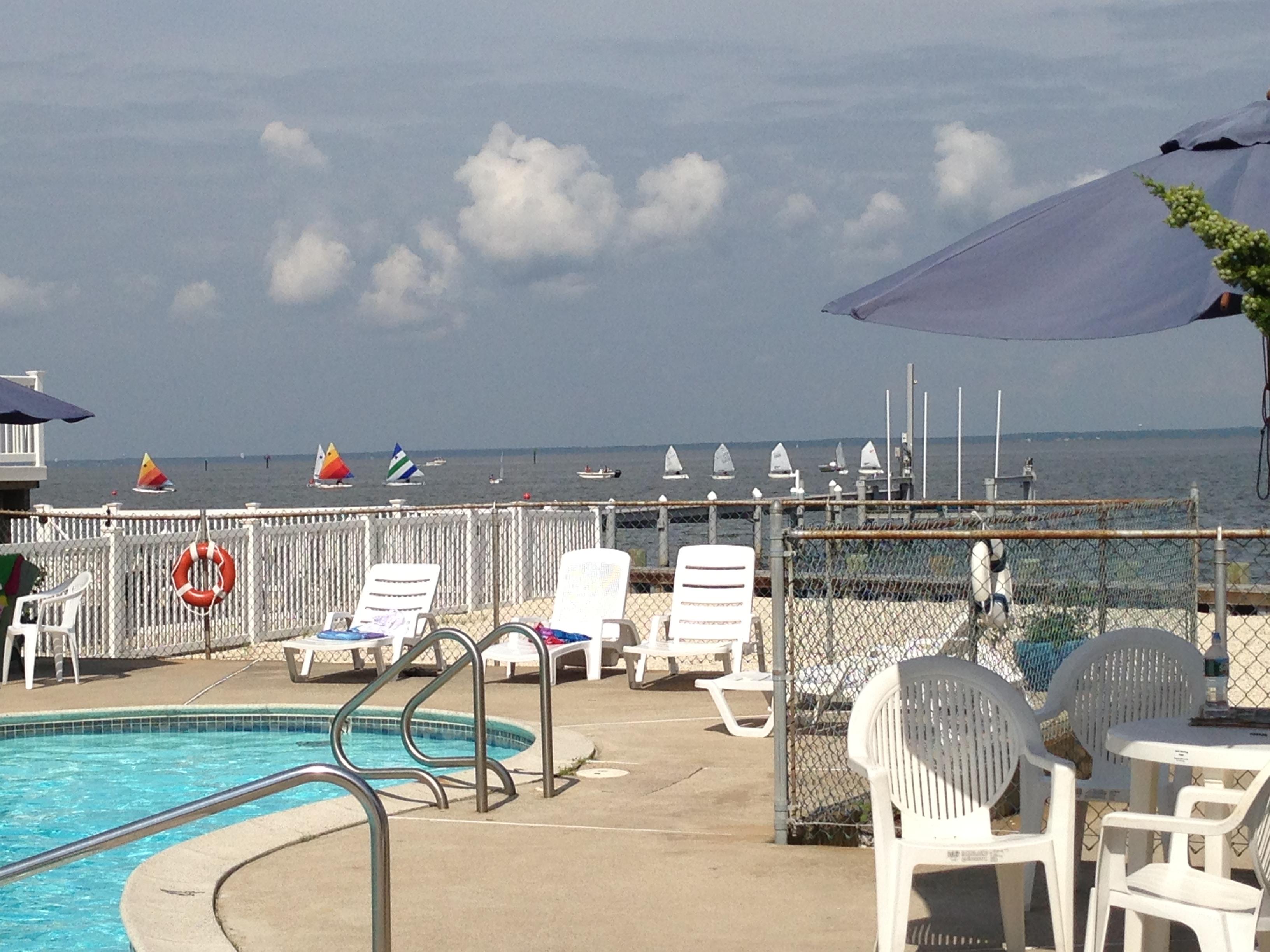 Haven Beach Motel