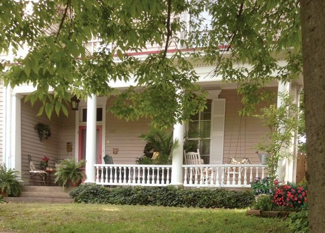 Rosemont Inn & Cottages
