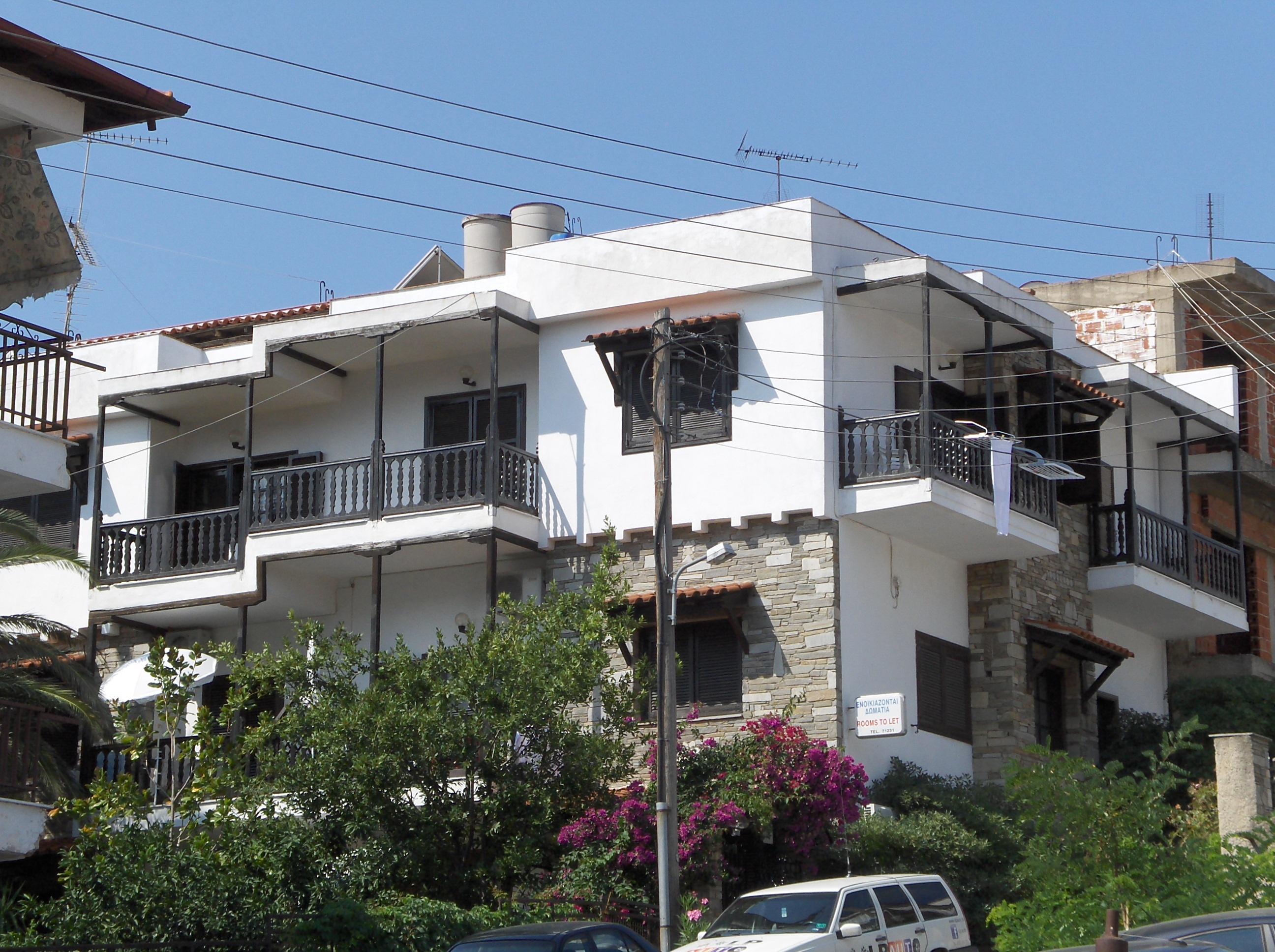 Papatzikos Guesthouse