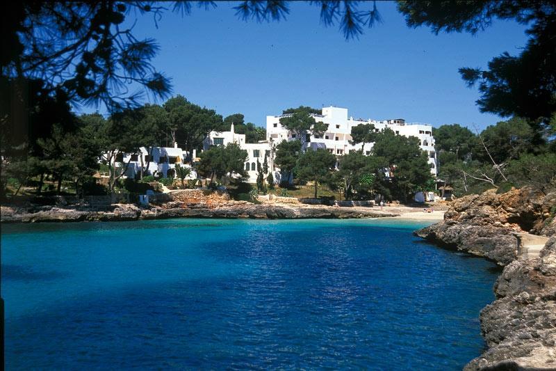 Hotel Cala dOr (Majorque, Îles Baléares) : voir les tarifs, 19 avis et 2...