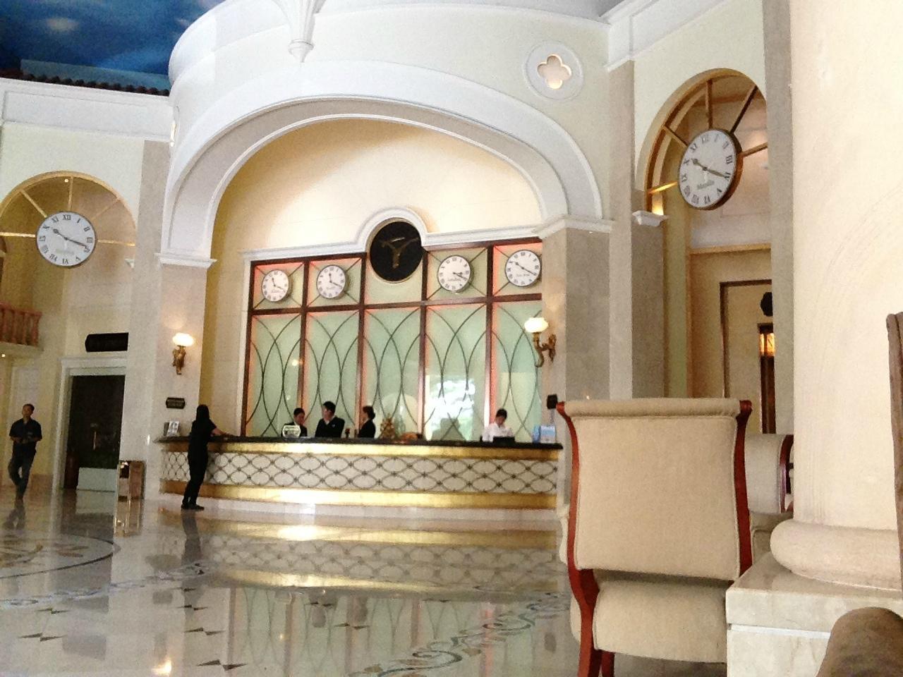 Fontana casino address