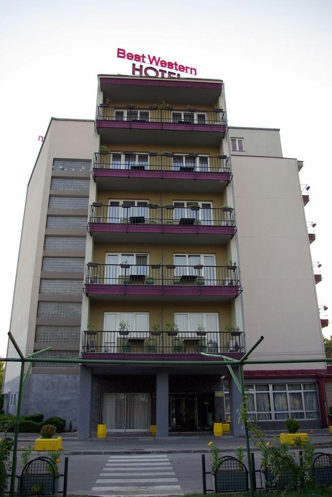 Hotel Bellevue