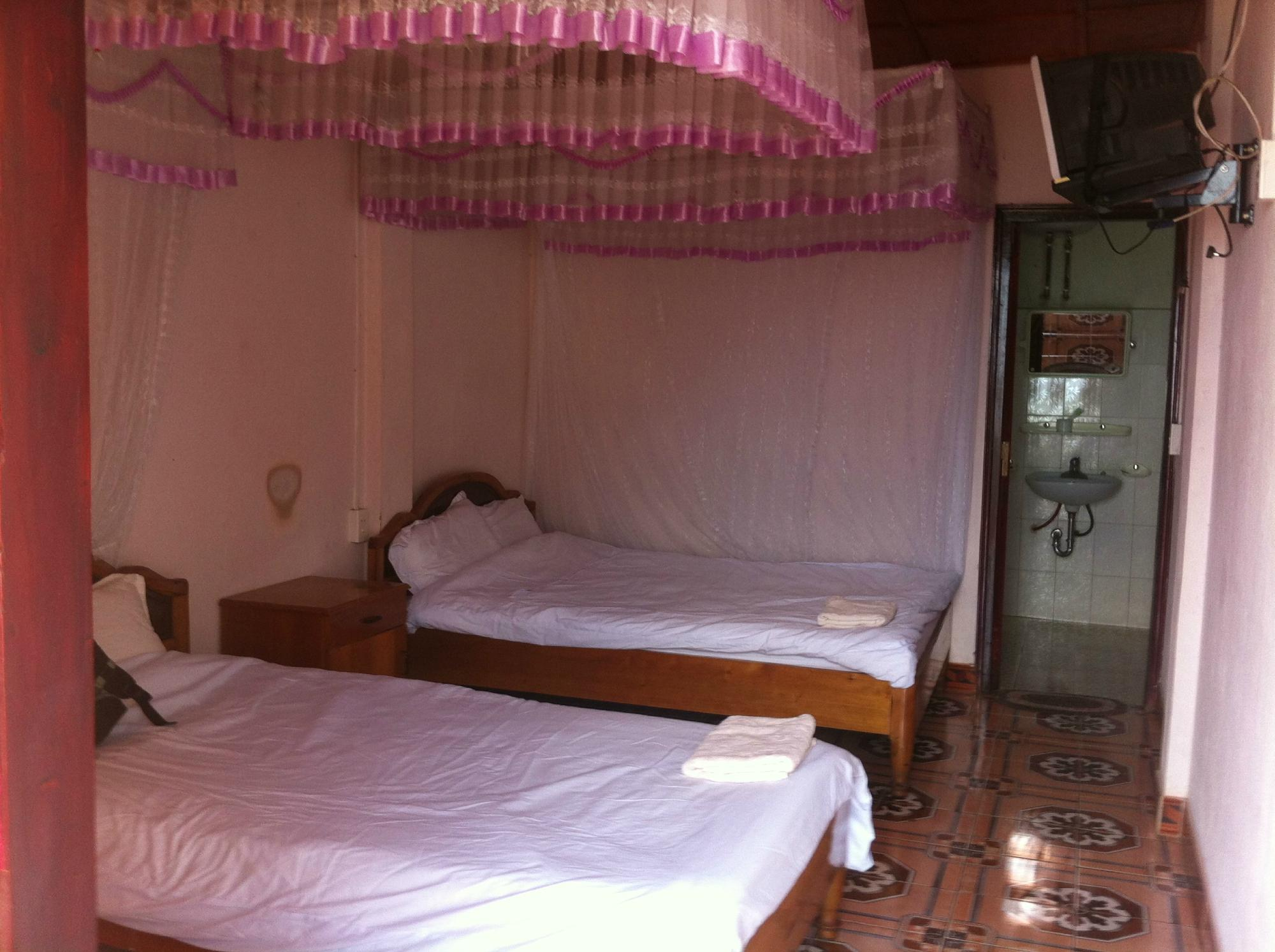 Tulip Hotel Sapa