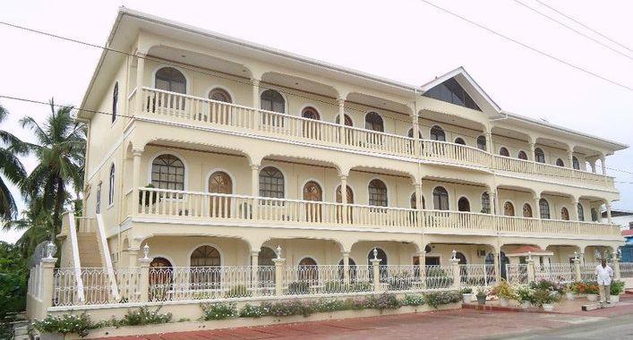 Tropical View International Hotel