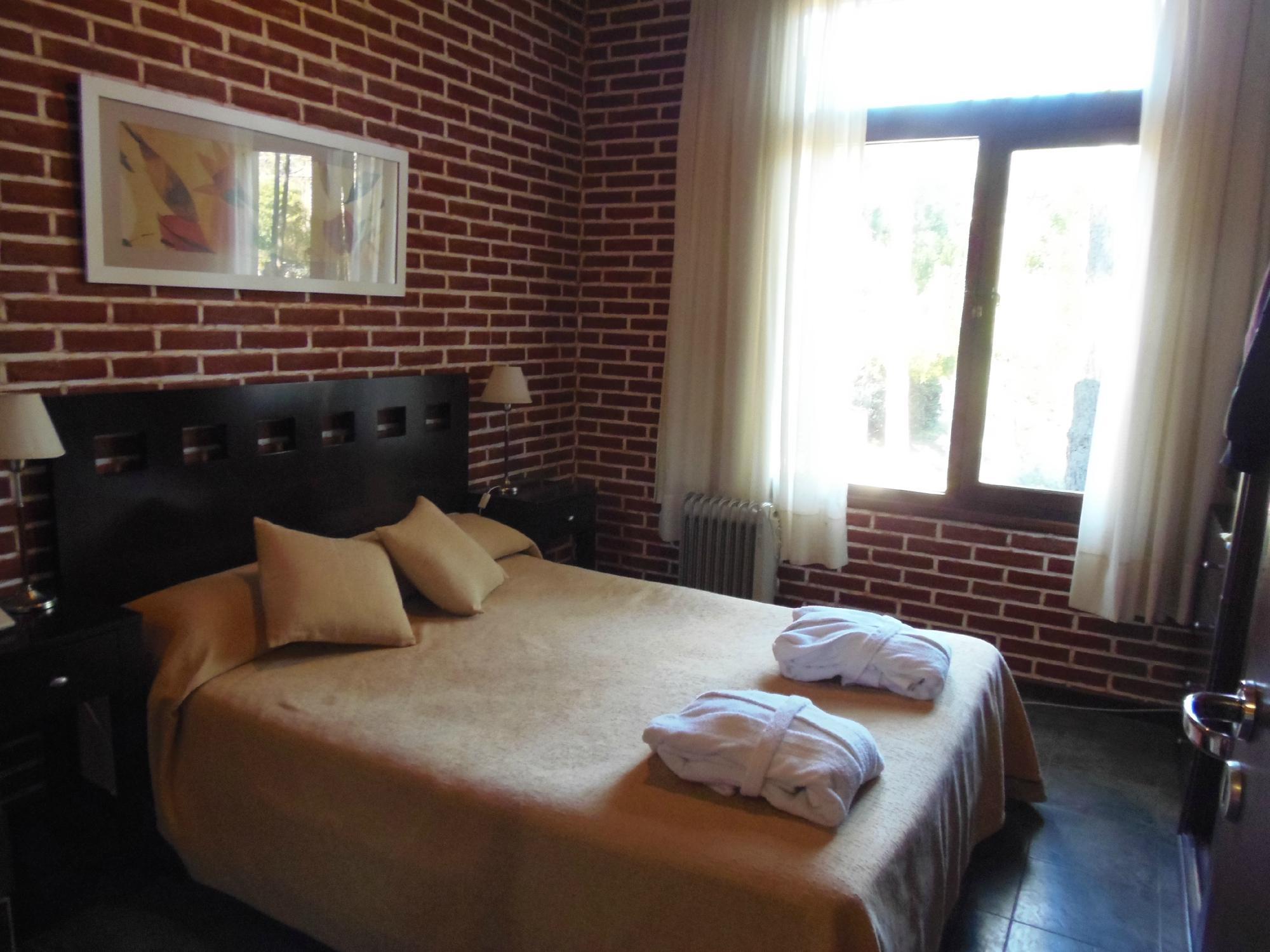Hotel La Mansion del Bosque Spa & Resort