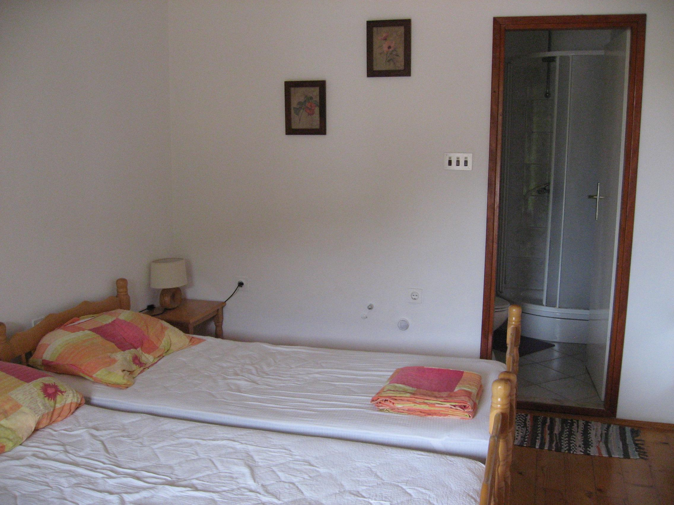 Drasko Accommodation