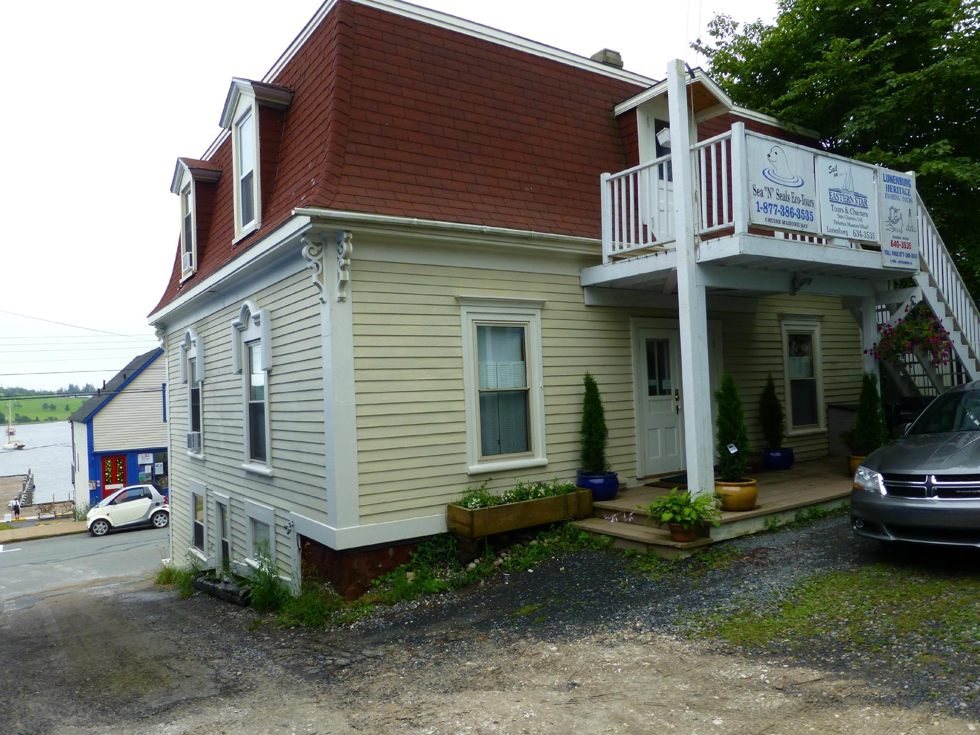 Sail Inn B&B