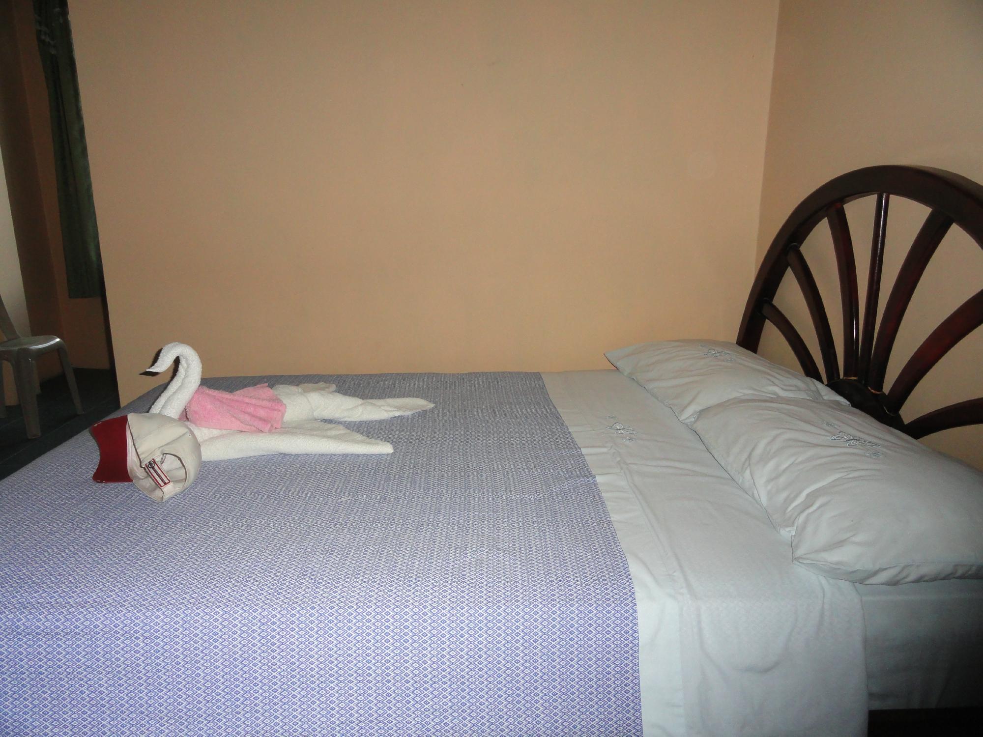Hotel Isla del Descanso