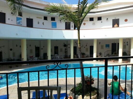 Hotel Incoronato