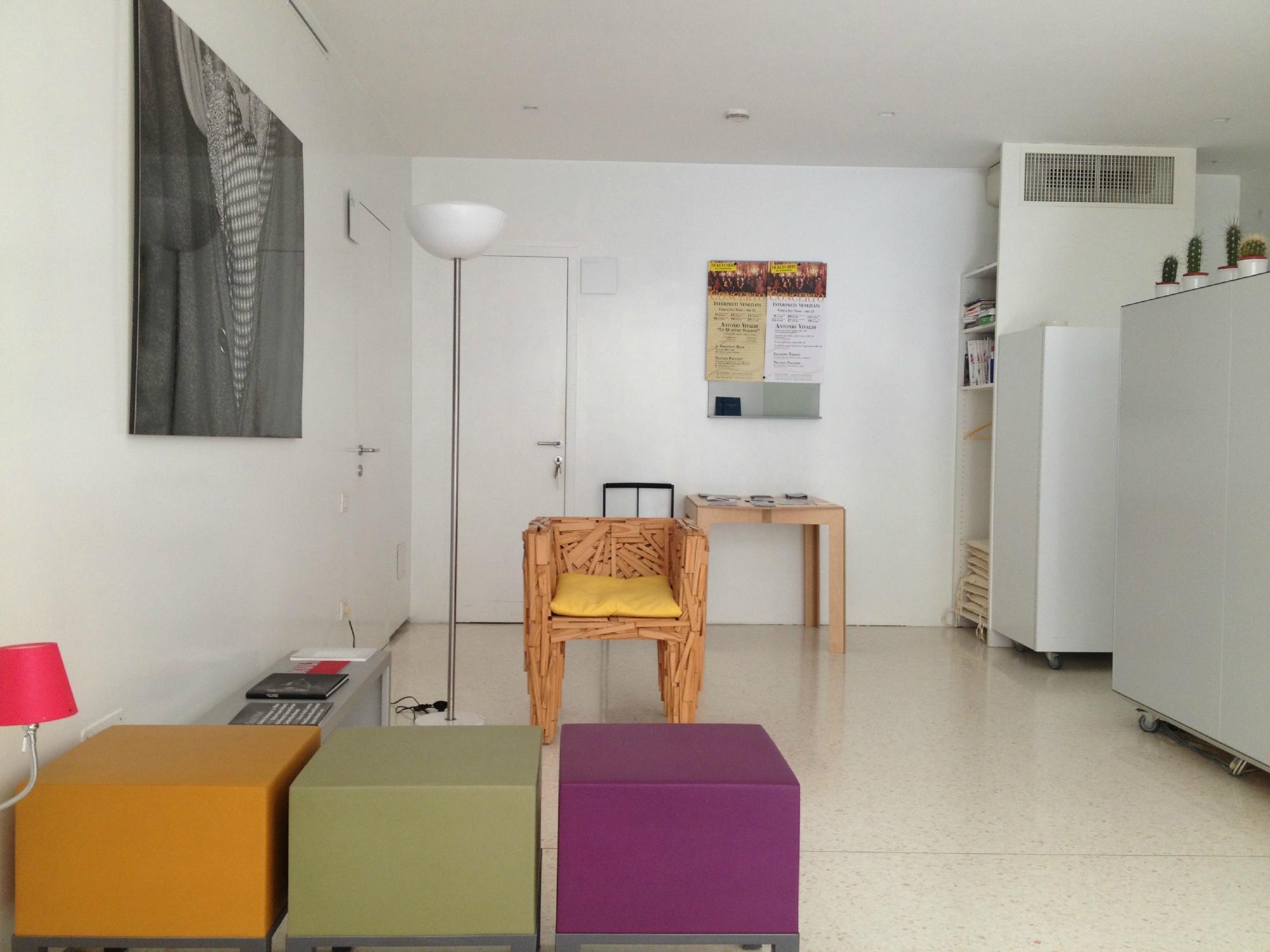 パラッツォ ソデリニ ホテル