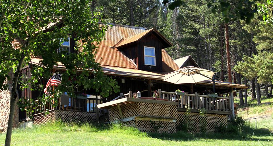 Chocolat Moose Bed and Breakfast