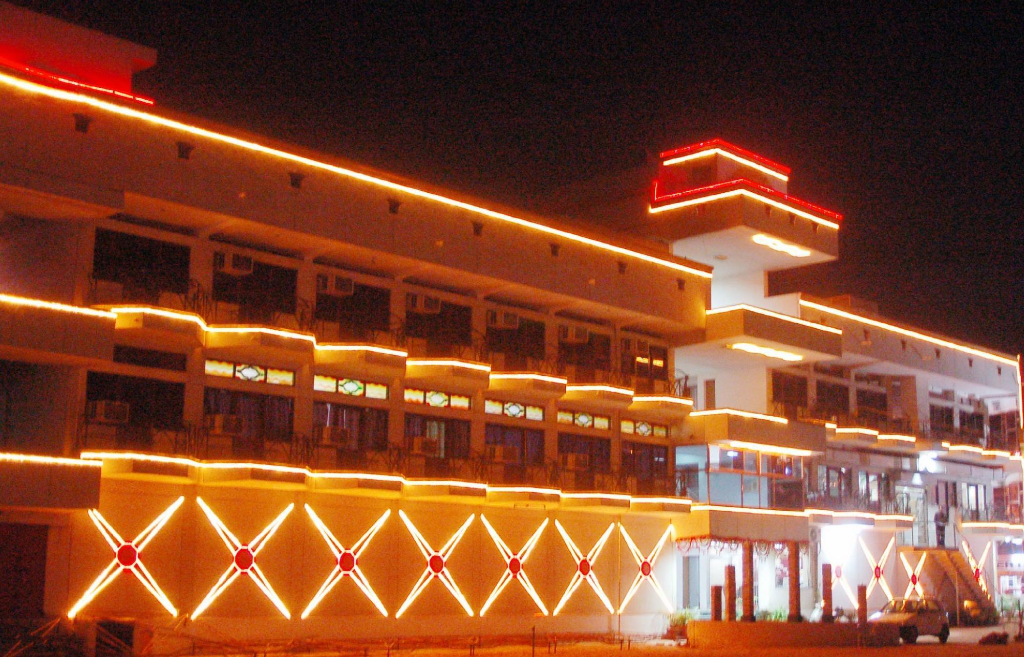 Hotel Kanak Sagar