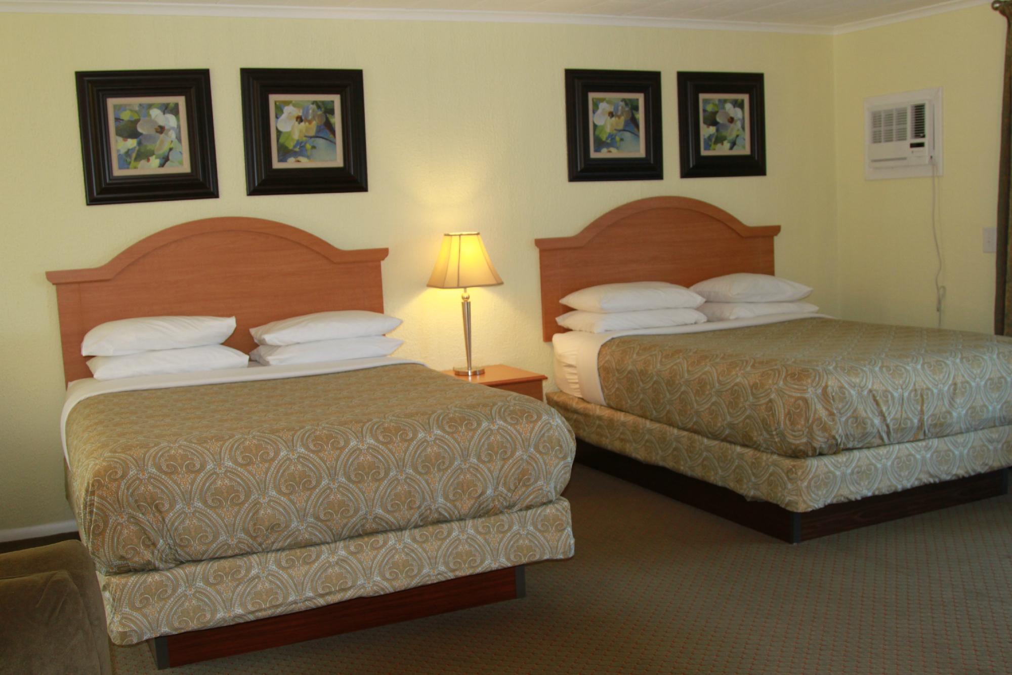 海灘灣海濱飯店