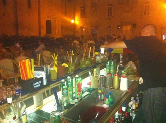 Corte Bar