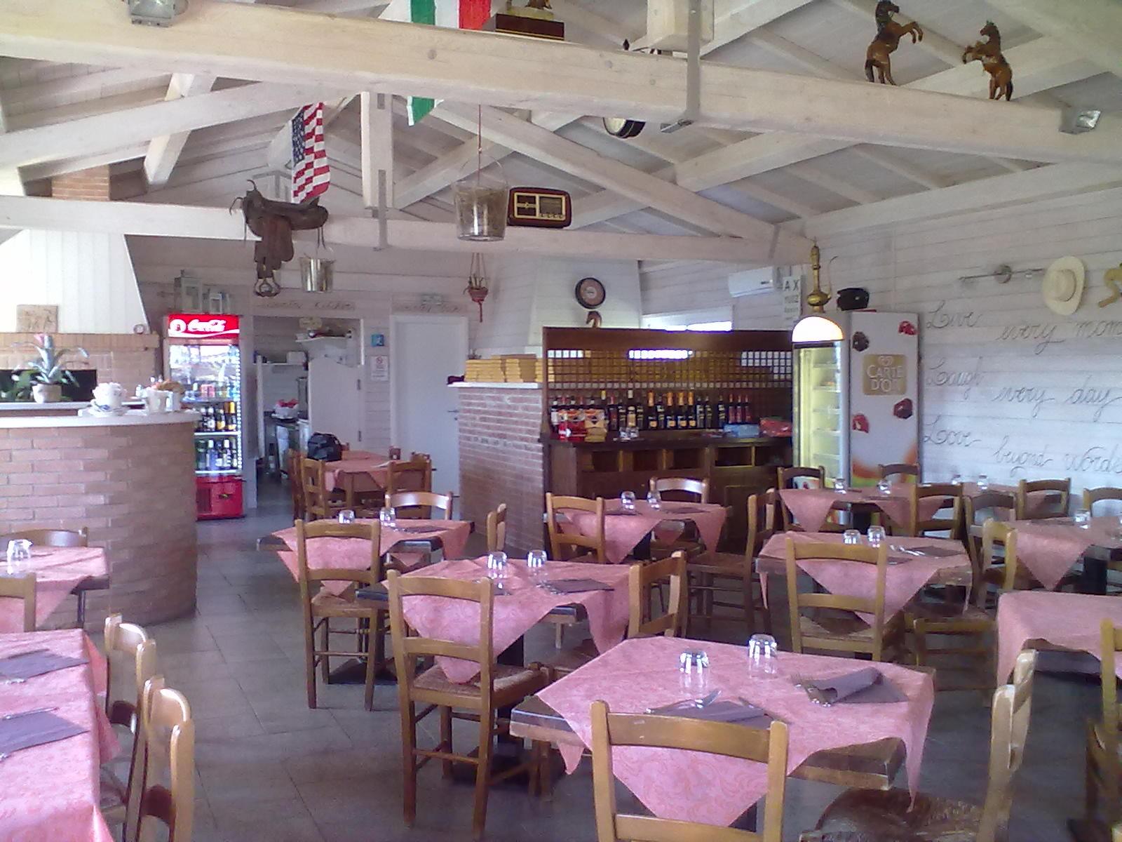 Ranch Ferretti