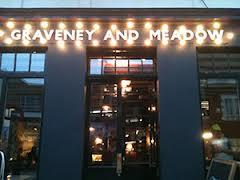 Graveney and Meadow