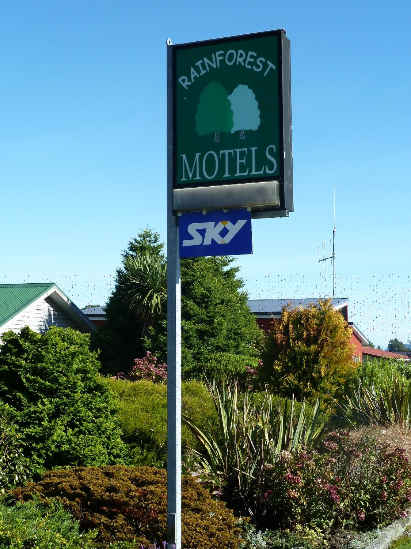 Rainforest Motel
