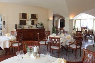Gruenwedels Restaurants & Catering