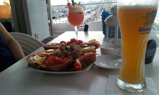 Mab American Bar Ancona