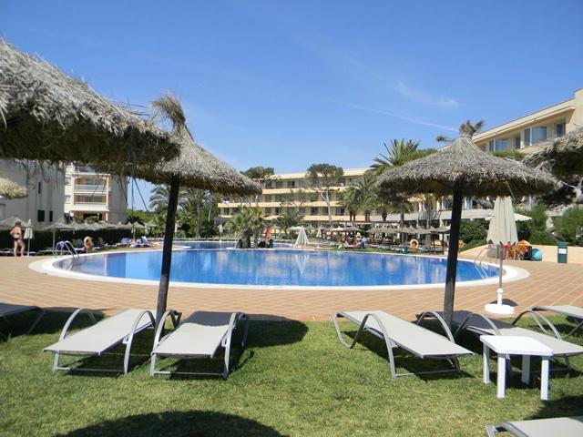 Hotel Apartamentos Natura Playa