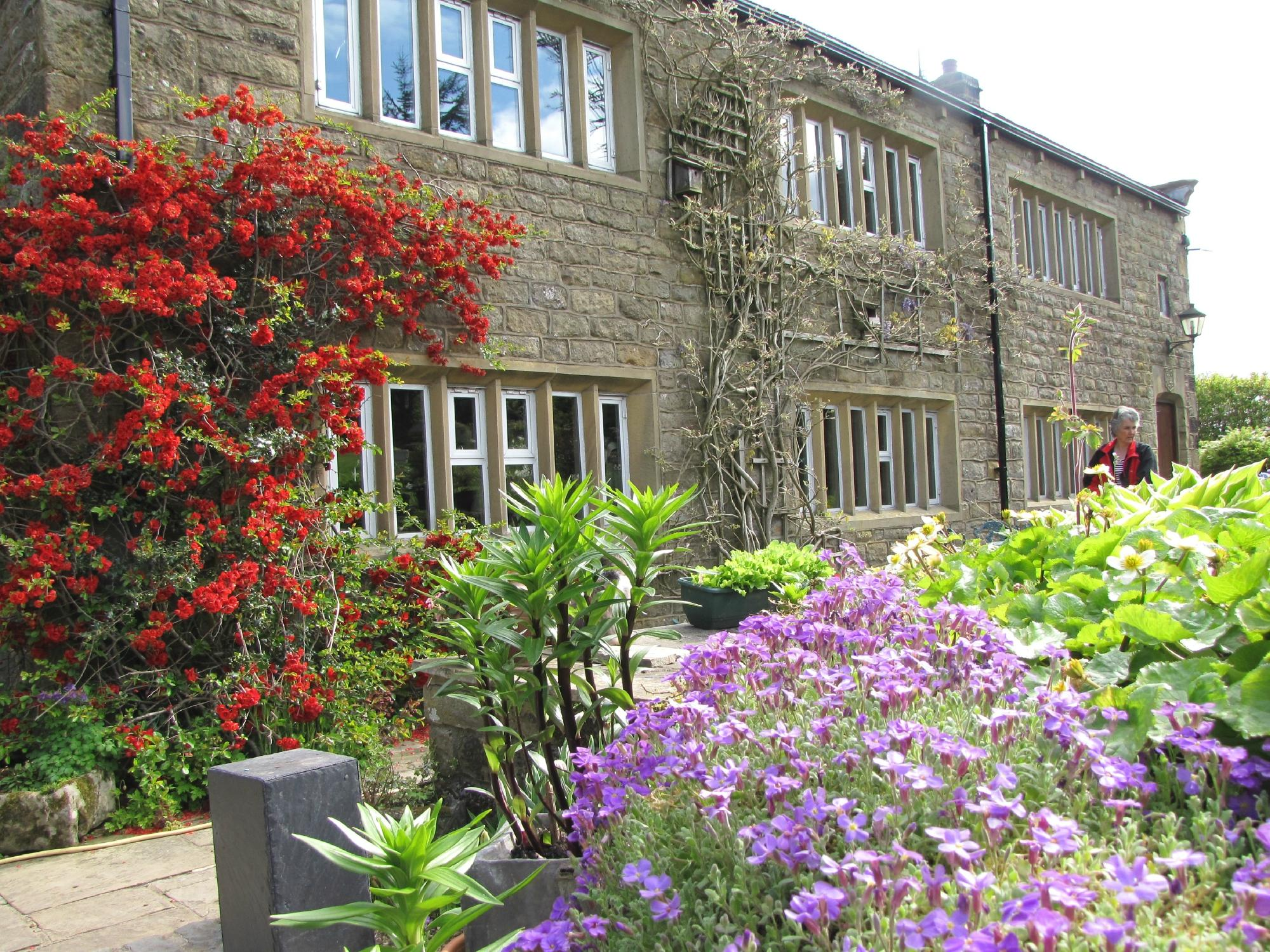 Lumb Beck Farmhouse B & B