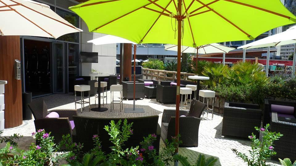 Gala casino gibraltar restaurant