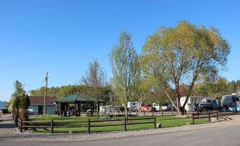 Winchester RV Park & Campground