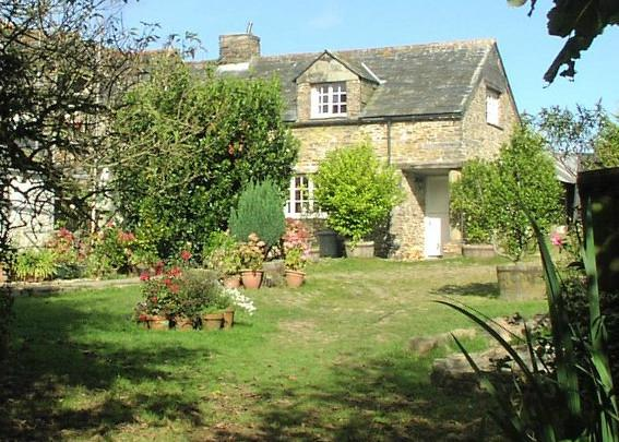 Old Newham Farm Holiday Cottages