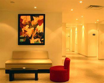 GS 호텔 쿠에르나바카