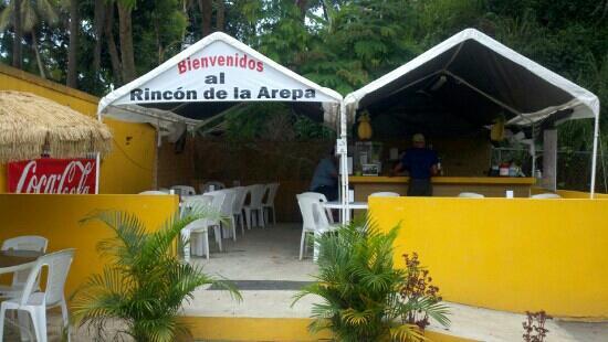 El Rincon de la Arepa