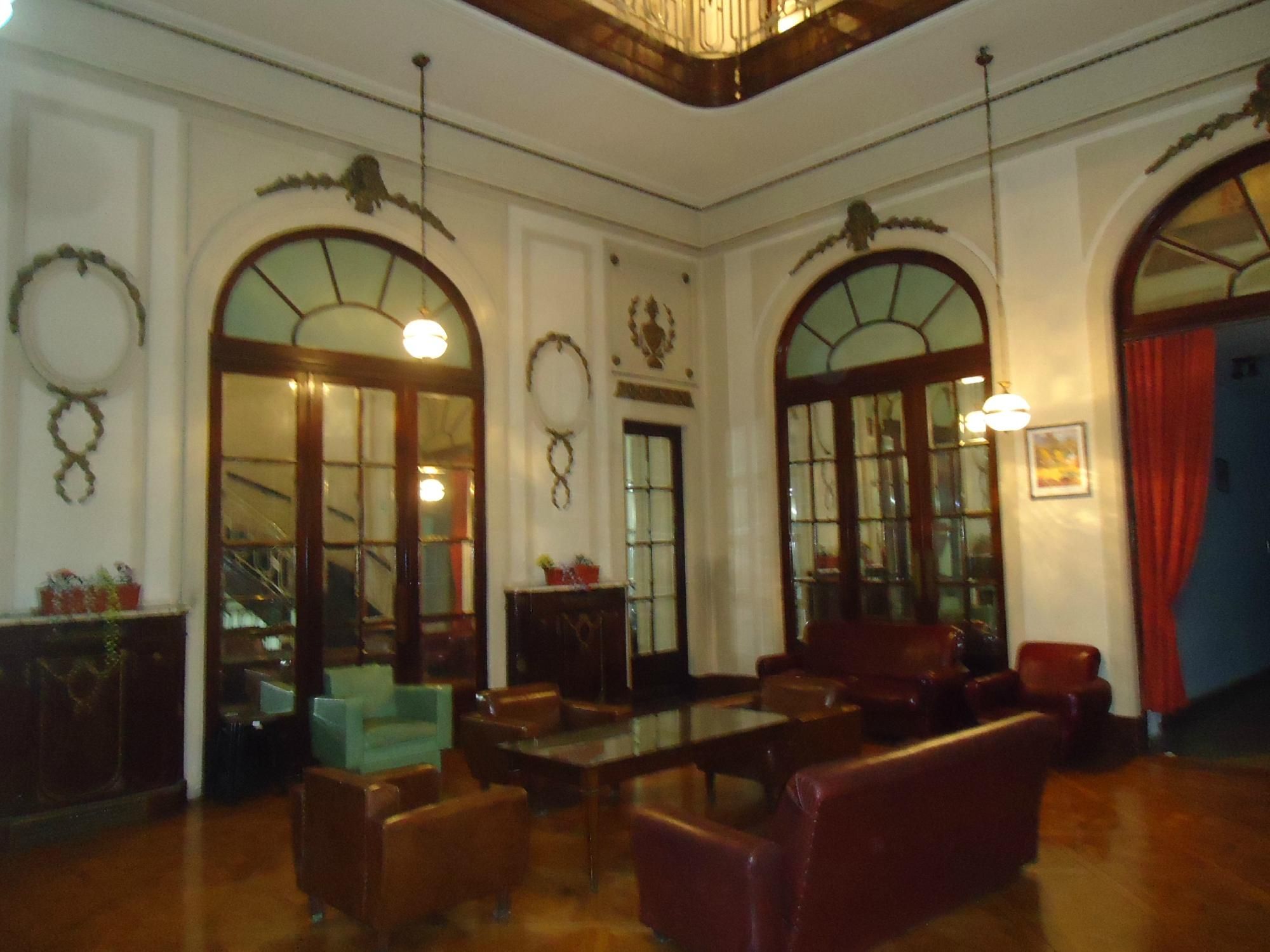 Hotel Palace Solis