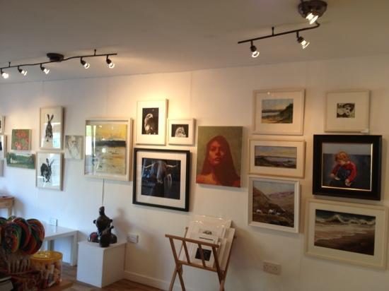 Sweet Shop Gallery