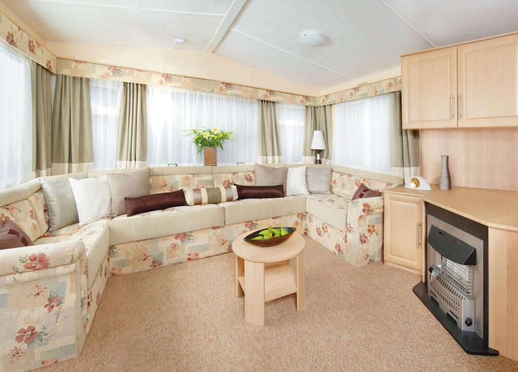 The Orchards Holiday Park - Haven