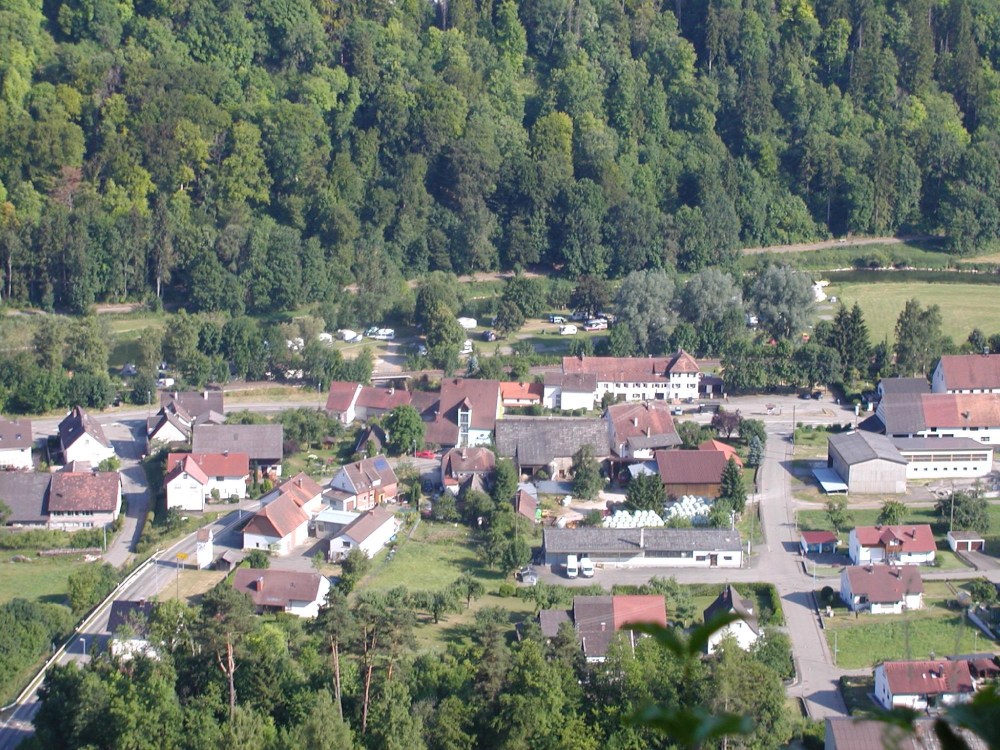 Gasthof Steinhaus