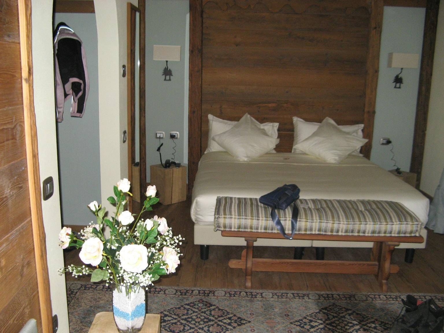 Hotel Garni Vittoria