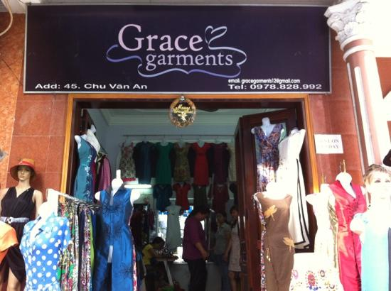 Grace Garments
