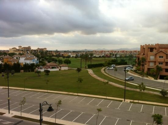 Campo de Golf Mar Menor